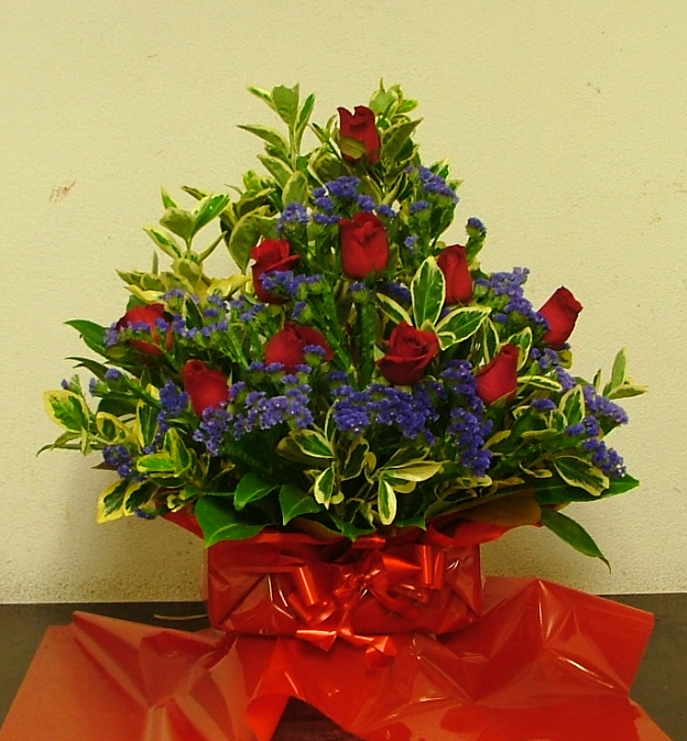 ATS05 - Arrangement In Traditional Style